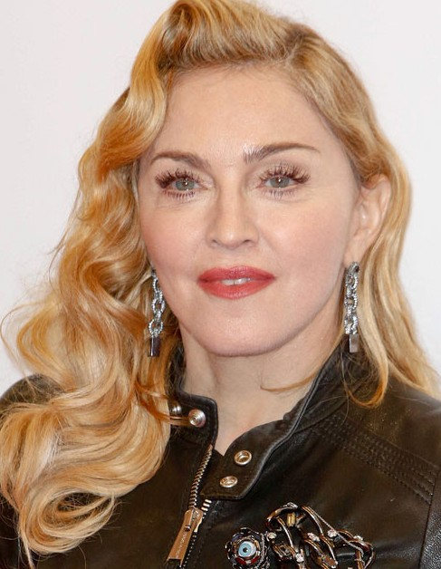 a biography of madonna louise ciccone an american singer songwriter actress and businesswoman Who is madonna louise madonna loise ciccone is an american singer, actress and businesswoman she is referred as queen of pop she is an award winning pop singer with her hit like papa don't preach, like a virgin and 4 minutes.