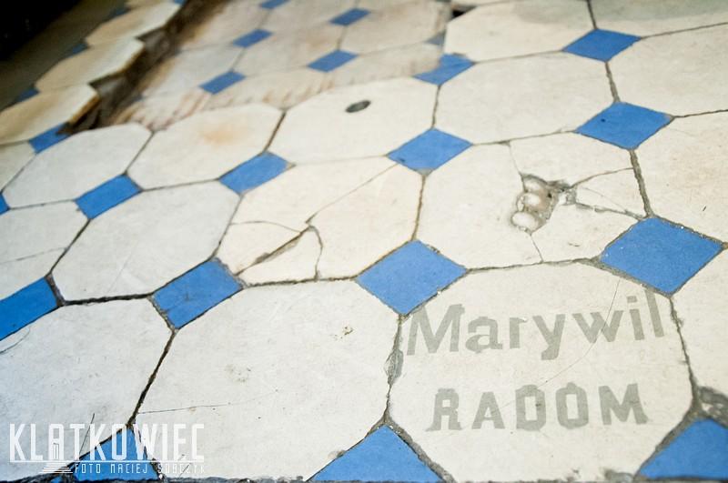 Sosnowiec: Marywil Radom