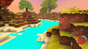 Game Multicraft Block Story Mode Apk