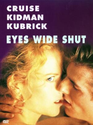 Mắt Nhắm Hờ - Eyes Wide Shut (1999)