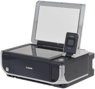 Download Printer Driver Canon Pixma MP510