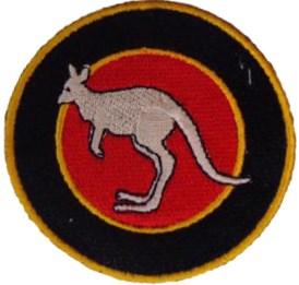 Logo SPORC Brigade KANGURU