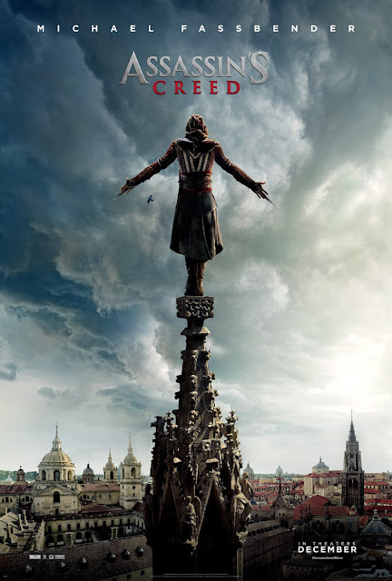 Assassin's Creed (2016) ταινιες online seires oipeirates greek subs