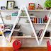 Kệ trang trí góc tường, chức năng tốt nhất khi sữ dụng cho ngôi nhà bạn