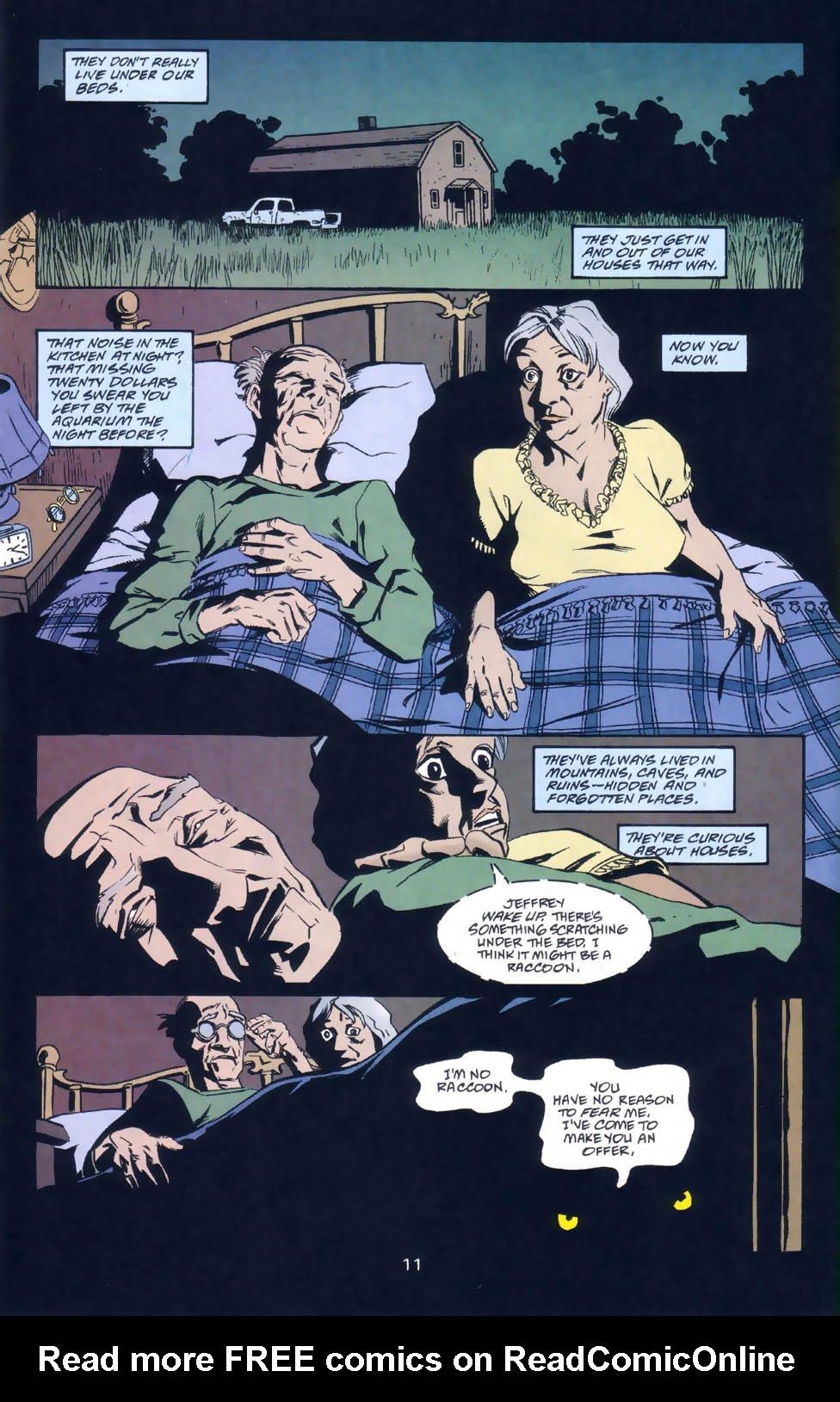 Read online Midnight, Mass comic -  Issue #2 - 12
