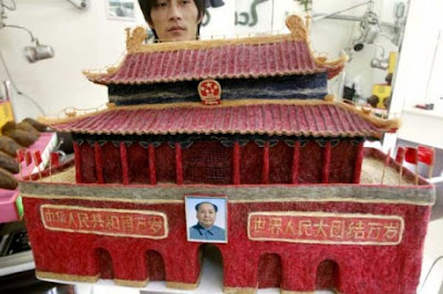 Unusual Designs and Products Created with Hair (15) 13