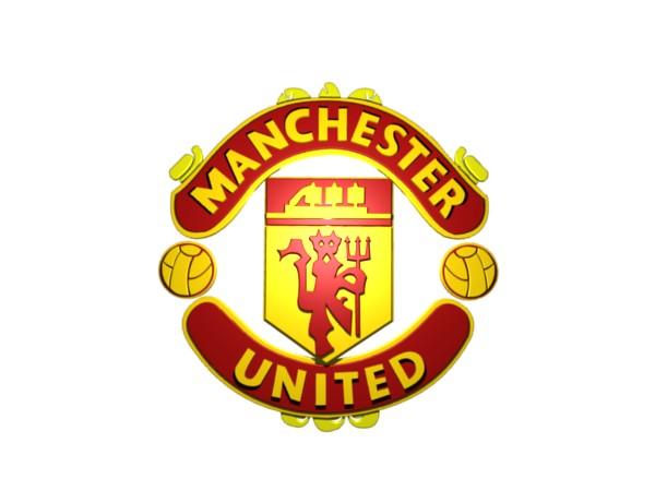 Wallpaper Man Utd Hd History Of All Logos All Manchester United Logos