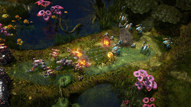 Grey Goo Definitive Edition Download Photo