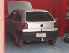 Volkswagen Gol Especial 2003