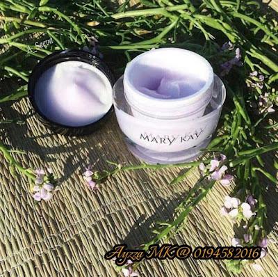 Skin flawless dan glowing with mary kay