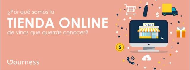 entrevista a Pablo Davalillo CEO de Gourness tienda online de vino castellón