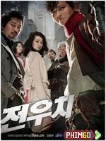 Tiểu Quái Jeonwoochi - Jeon Woochi