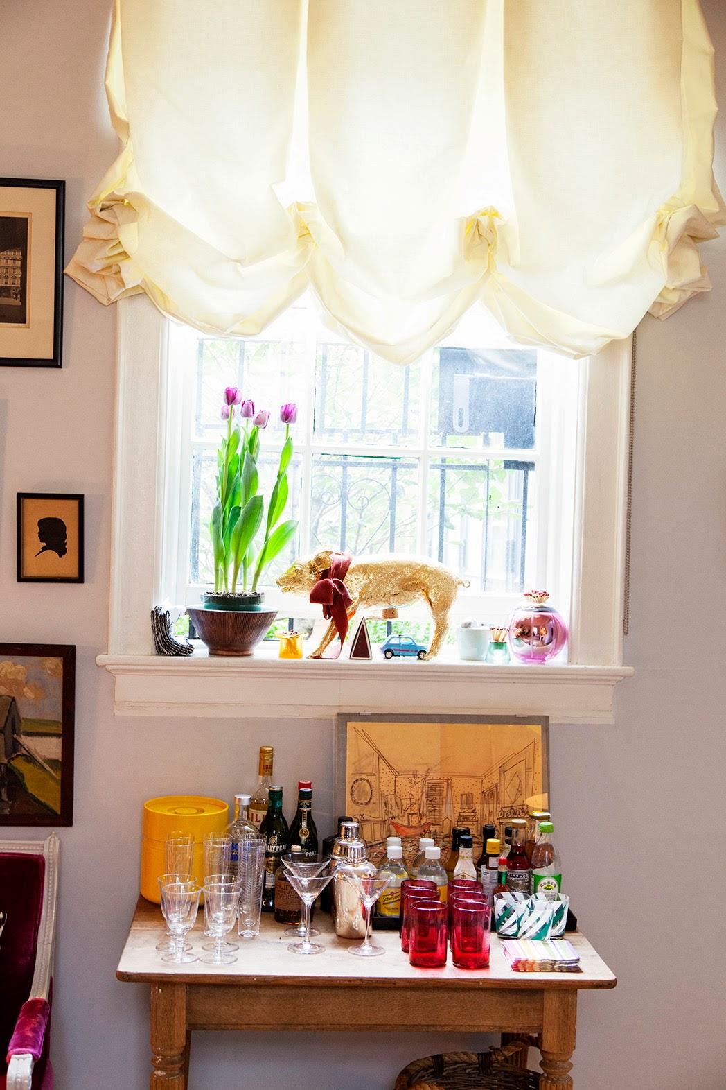 Decor Inspiration At Home With Rita Konig A Manhattan