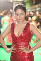 Parul Yadav in Sleeveless Deep Neck Red Gown at IIFA Utsavam Awards March 2017 073.JPG