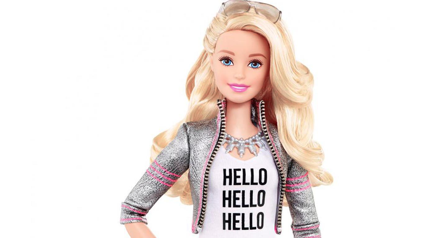 Latest Barbie Doll Images