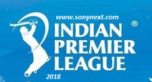 Vivo ipl t20 2018 on Ten Hd 1 Ten Hd2 live