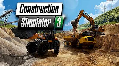 Construction Simulator 3 Mod Apk + Data Download