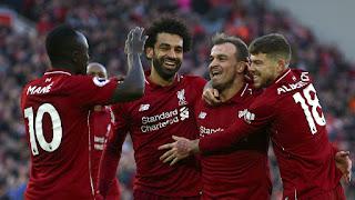 موعد مباراة ليفربول وارسنال الأربعاء 30-10-2019 ضمن كأس الرابطة الإنجليزية
