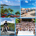 SM Entertainment revela fotos exclusivas de su taller de aniversario en Hawai