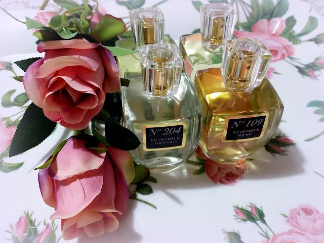 934e9357a6206 Agnieszka Kownacka o modzie i urodzie  Lane perfumy AMBRA - test ...