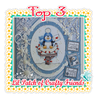 http://lilpatchofcraftyfriends.blogspot.com.au/2015/08/lpocf-15-winners-top-3.html