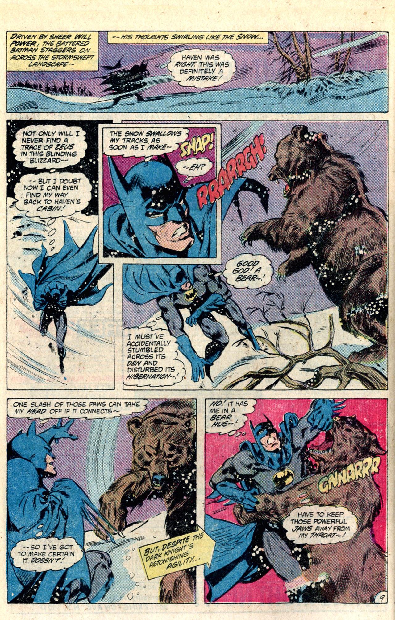 Detective Comics (1937) 514 Page 13