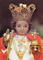 image of Señor Santo Niño