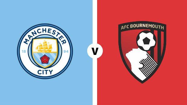 Prediksi Pertandingan Liga Inggris Manchester City vs Bournemouth