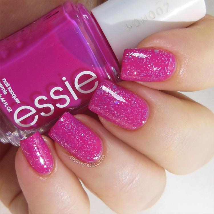 Essie Secret Story jelly sandwichEssie Secret Story