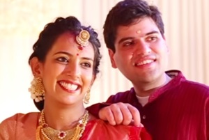 Sreeram with Devaki Wedding Highlights