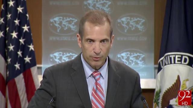 """""""EEUU sancionará a Rusia si no llegan a una solución para Siria"""""""