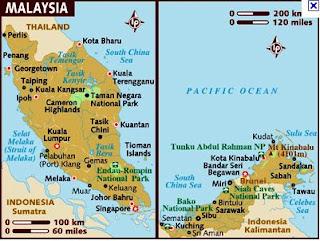 Forex singapore to malaysia