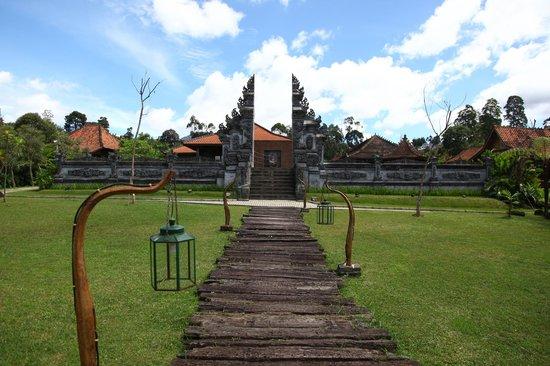 Jadul Adarapura Resort and Spa Bandung