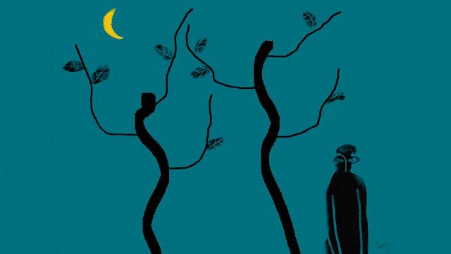 စုိးခုိင္ညိန္း ● အထီးက်န္သူတေယာက္၏ ေန႔မ်ား