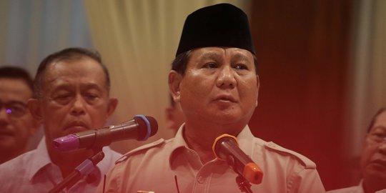 Prabowo akan Kumpulkan Ahli IT Berbagai Universitas, Ini Tujuannya