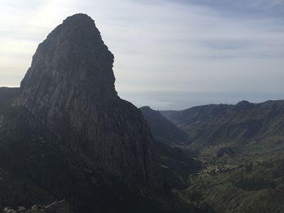 La Gomera.