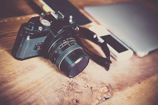 How to get a free DSLR Camera