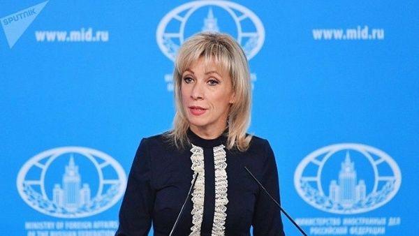 Rusia denuncia llamado de EE.UU. a atentar contra pdte. Maduro