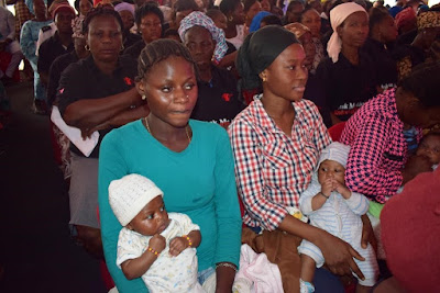 RB, Save The Children collaborate with Lagos State Government to flag off Rotavirus Vaccine Administration