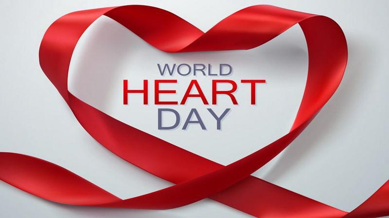Παγκόσμια Ημέρα Καρδιάς: Ζήσε σε ένα περιβάλλον που αγαπάει την καρδιά σου
