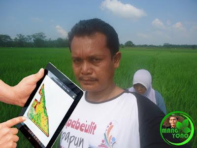 Menteri Komunikasi dan Informatika Luncurkan Lima Aplikasi Untuk Petani