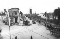 1908 Cruce de Jujuy, Wheelwrigth y Corrientes