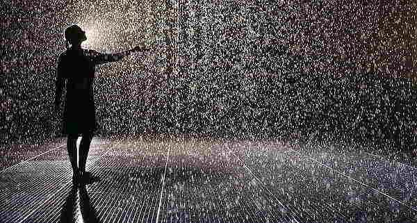 21 Contoh Puisi Hujan Kenangan Indah Dan Kesedihan