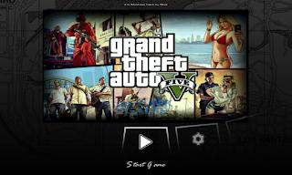 Download Game GTA SA for Android MOD GTA V