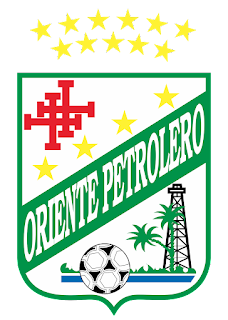 Oriente Petrolero Logo Vector
