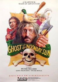Watch Ghost in the Noonday Sun Online Free in HD