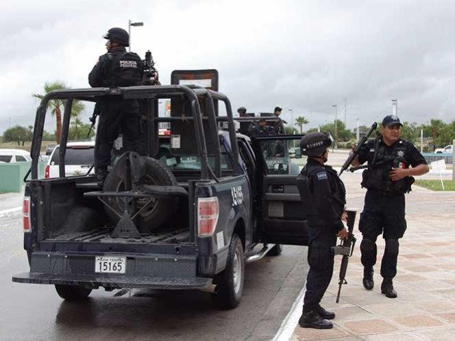 """Comando armado de Los Zetas rescatan a reo Hospitalizado que fue """"violado"""" y matan a custodio que lo vigilaba"""