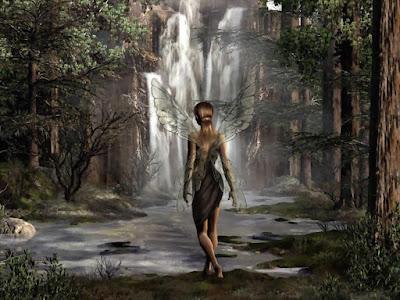 hadas, seres, fantasía, elementales, gifs, imágenes, seres mitológicos