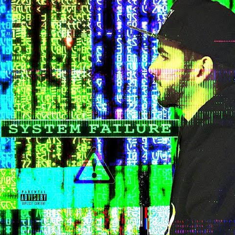 "ScottyChams releases new album ""System Failure"""