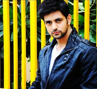 Biodata Shakti Arora pemeran Ranveer / Milan Kailash Vaghela